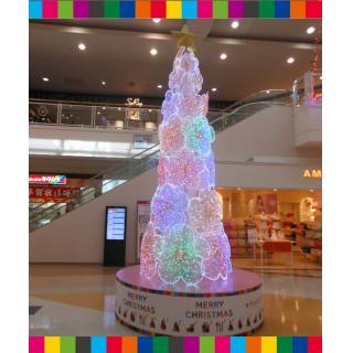 ★We installed Xmas tree ★!
